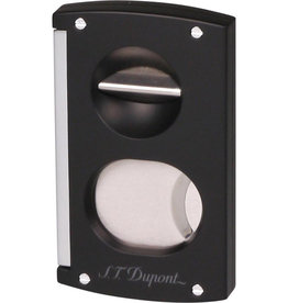 St. Dupont S.T. Dupont Cigar cutter Black Chrome