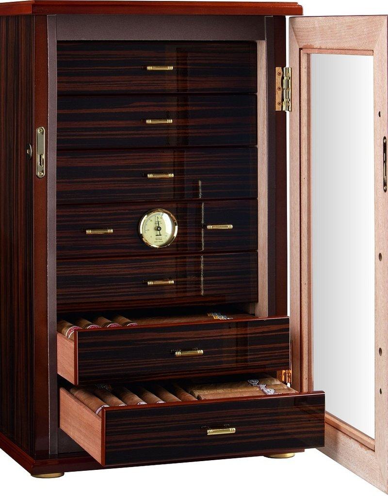 Adorini Adorini Chianti grande Deluxe voor ongeveer 300 sigaren