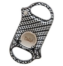 Palio Palio cigar cutter - Carbon coat