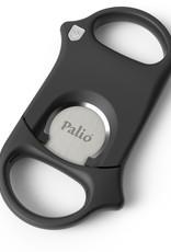 Palio Palio cigar cutter -  Mat black