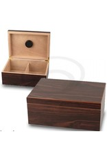 Bookwill Humidor Bookwill Walnoot large