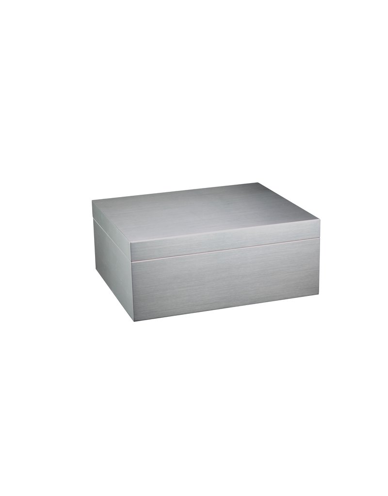Adorini Adorini Humidor Aluminium Deluxe