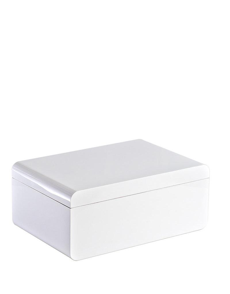 Adorini Adorini Humidor Large Carrara Deluxe