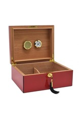 Humidor Che Red