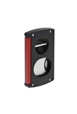 St. Dupont S.T. Dupont Cigar cutter Black Red