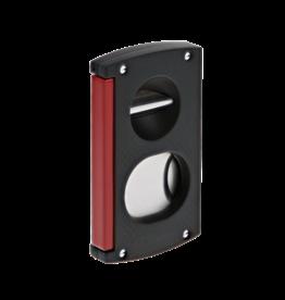 St. Dupont S.T. Dupont Cigar cutter Black Red