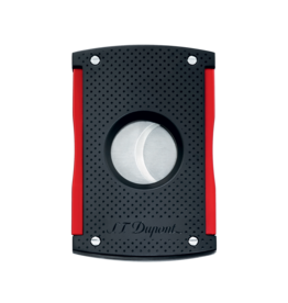 St. Dupont S.T. Dupont Maxijet Cutter Red/Black