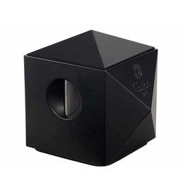 Colibri Colibri Quasar Cigar Cutter Black