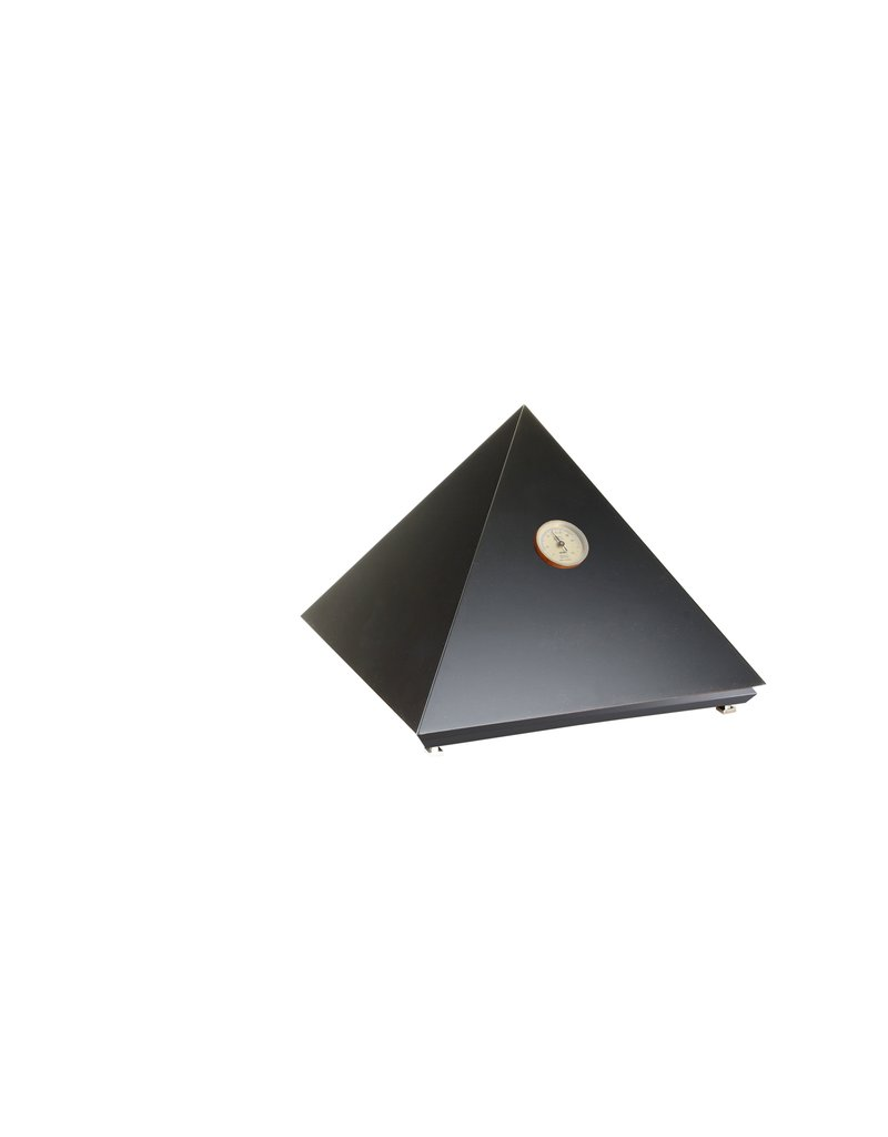Adorini Adorini Humidor Pyramid Medium Deluxe