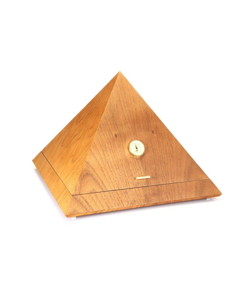 Adorini Adorini Humidor Pyramid Medium Deluxe  - Copy