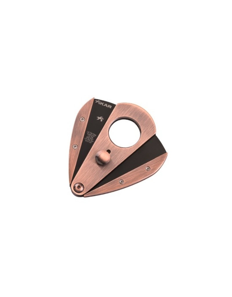 Xikar Xikar XI3 Cutter black bronze