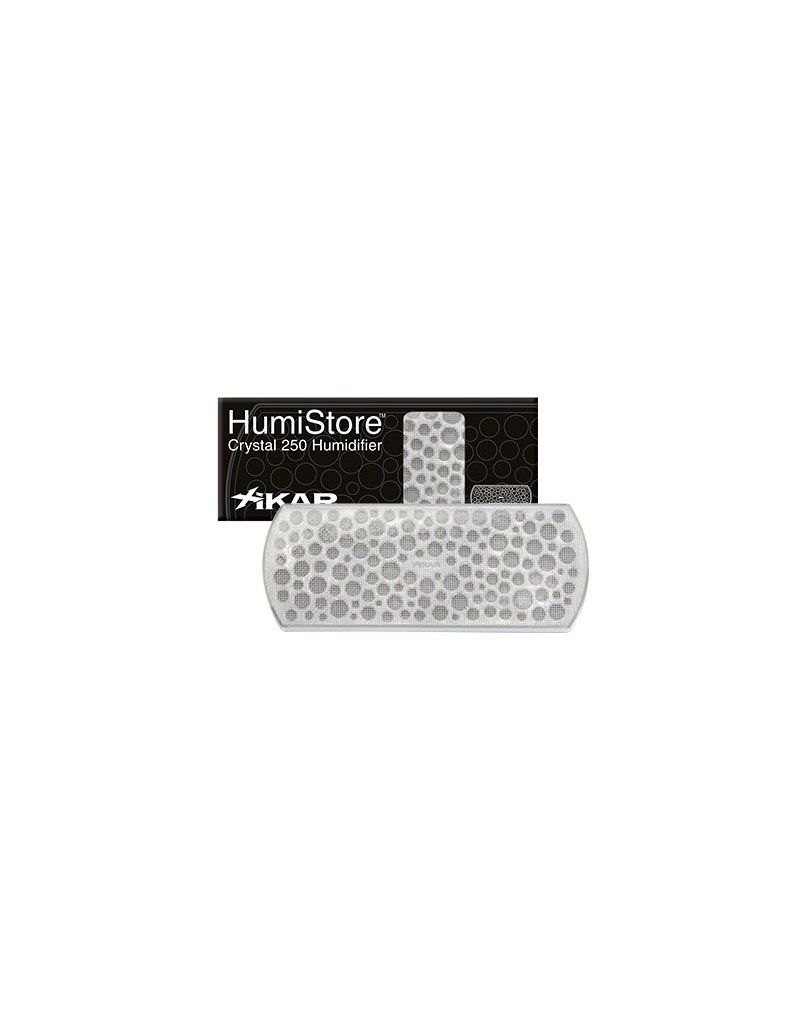 Xikar Xikar 250ct Crystal Humidifier for approximately 250 cigars