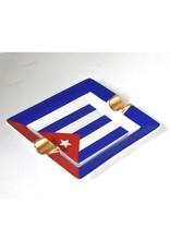Sigaren asbak Cuba