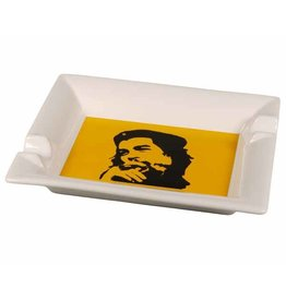 Asbak Che geel