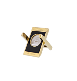 St. Dupont S.T. Dupont Cigar Cutter/Stand 55th Anniversary Cohiba