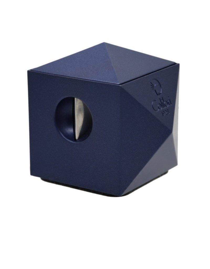 Colibri Colibri Quasar Cigar Cutter Blue