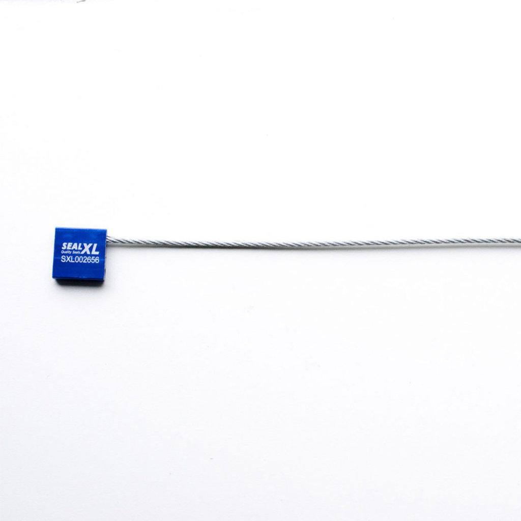 Kabel Zegel 3.5mm