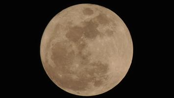 Pleine lune du 16 juillet à 23h39 !
