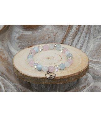 "Luma Creation Bracelet Femme ""EPANOUISSEMENT"""