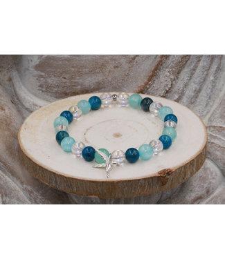 Luma Creation Bracelet Colibri