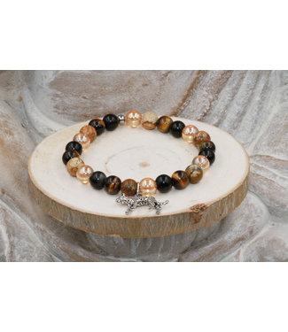 Luma Creation Bracelet Leopard