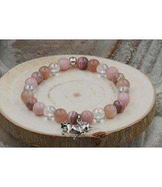Bracelet Femme Licorne