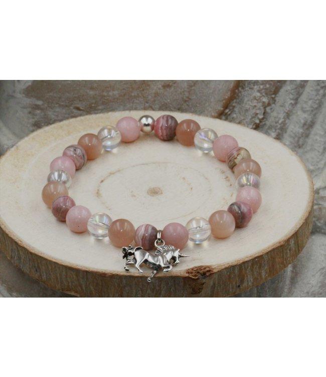 bracelet femme pierre naturelle