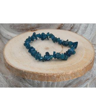 Luma Creation Bracelet Chips Apatite