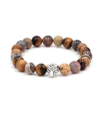Luma Creation Bracelet Calme, Paix & Protection