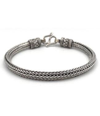 Bracelet Snake Coronelle