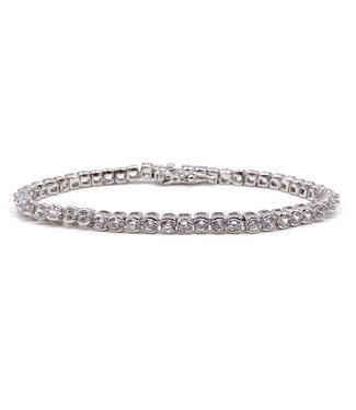Fiell Bracelet Femme Strass Zircon