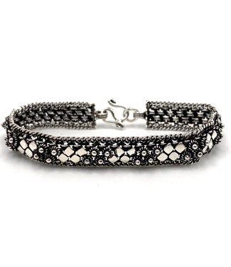 Bracelet Snake Cinglard