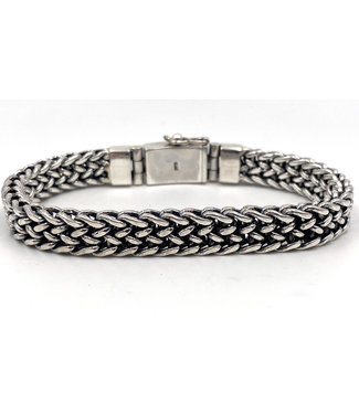 Bracelet Snake Crotale
