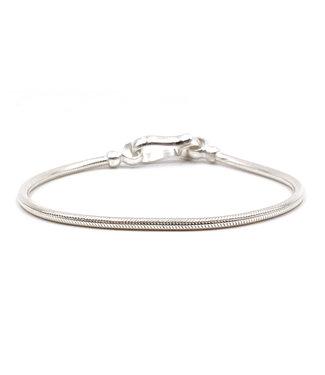 Bracelet Snake Couleuvre d'eau