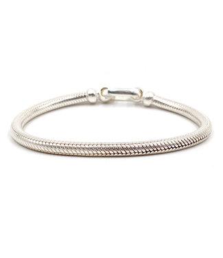 Bracelet Snake Couleuvre diadème