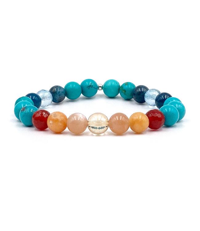 Bracelet Cheyenne Sunset