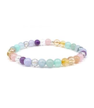 Bracelet Rainbow Aura