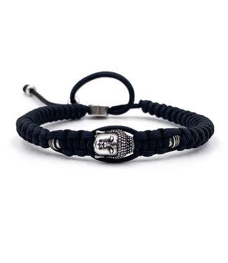 Bracelet Bouddha Tibétain Tressé