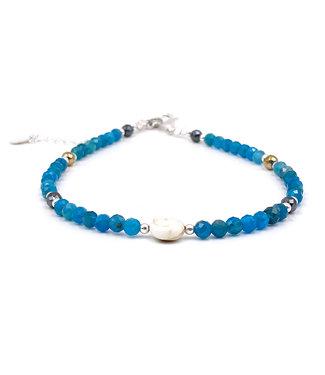 Bracelet Cheville Liberty