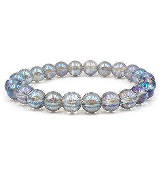 Bracelet Quartz Aura Aqua - enfant