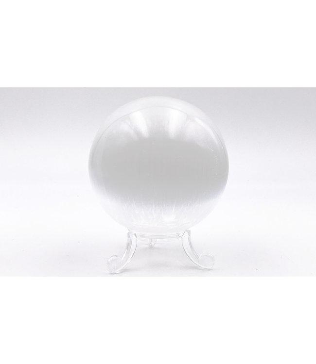 Sphère de SELENITE