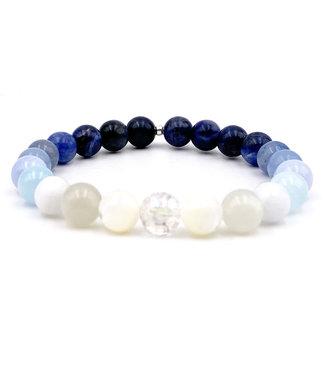 Bracelet Blue Moon