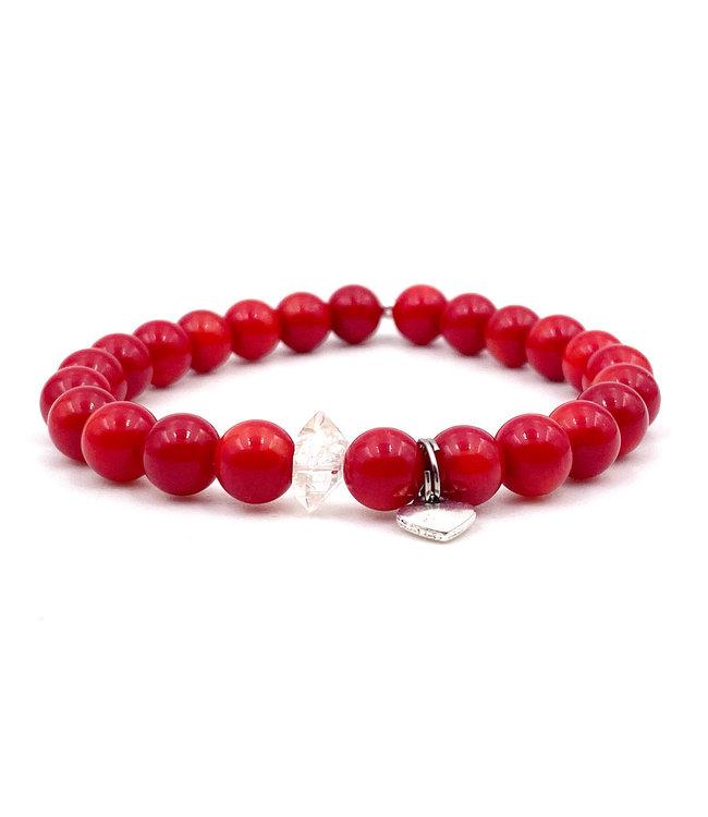 "Bracelet ""ELLE"" collection MY LOVE"