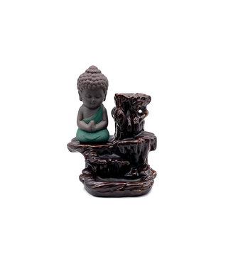 Fontaine d'encens Bouddha