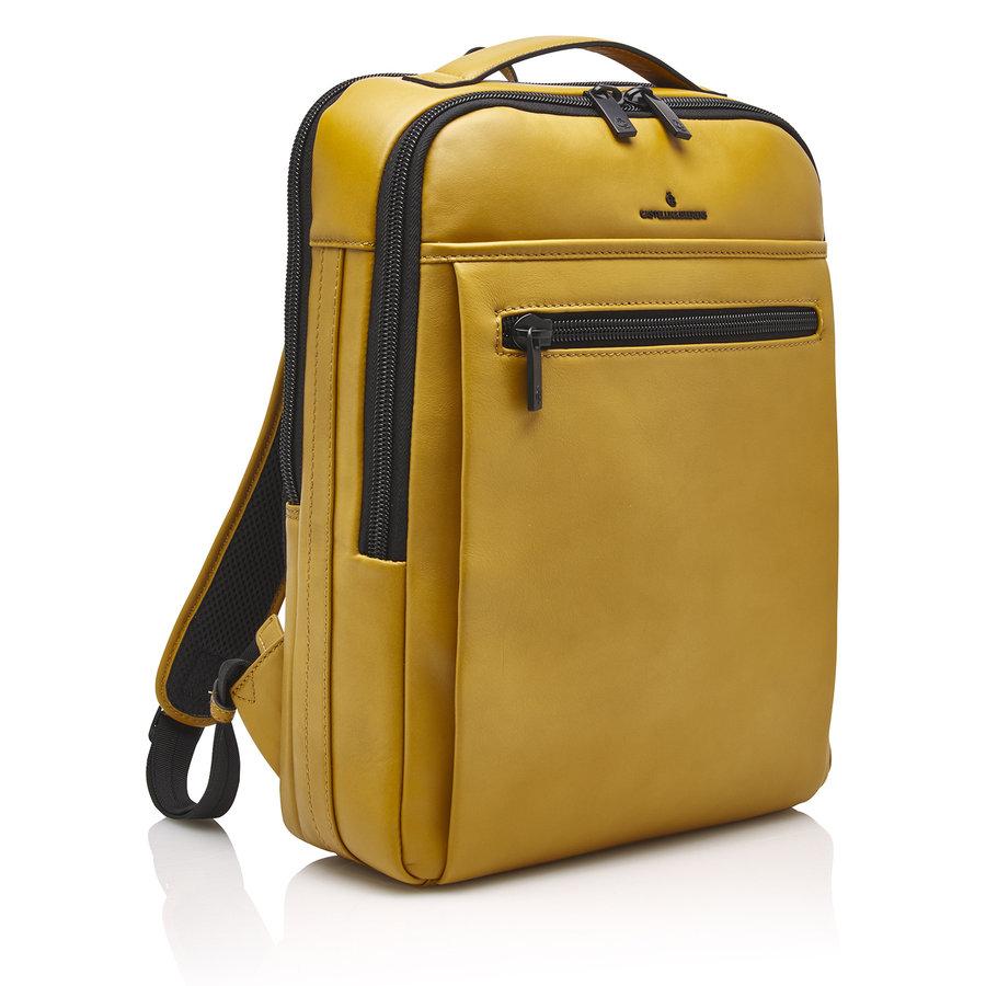 Nappa X Yellow