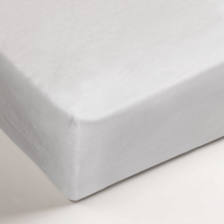 Beddinghouse Beddinghouse Premium Molton Stretch met hoge hoek - Wit
