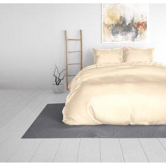 Sleeptime Dekbedovertrek Sleeptime Beauty Skin Care Dekbedovertrek Cream Silk Micropercal