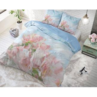 """Sleeptime """"2 halen = 1 betalen"""" Dekbedovertrek Sleeptime Blossom 3 Multi Katoen Blended"""