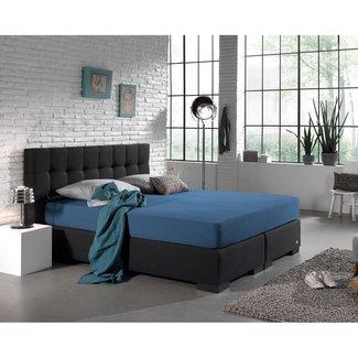 Homecare Hoeslaken Homecare - Dubbel Jersey - Blauw