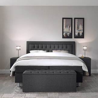 Dreamhouse Boxspring Valentina